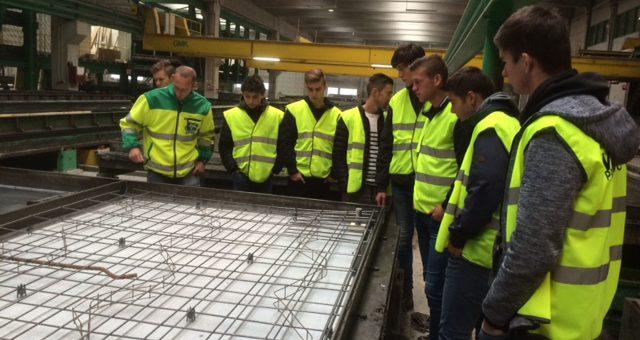 STBP op bedrijfsbezoek bij Valke in Vlamertinge