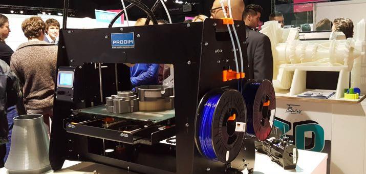 Prototyping beurs