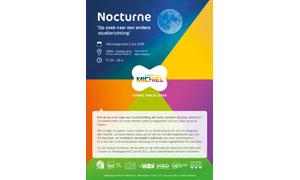 Nocturne 'Op zoek naar een andere studierichting'