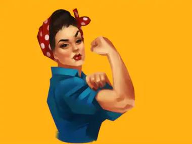11februari: STEM GIRLPOWER!